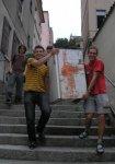 náš první přírůstek - Frigo. foto Marek, http://picasaweb.google.com/ranedhil